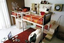Febe's Homey Cozy Interior