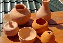 kuvshinov pottery