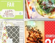 December Daily & Journal Your Christmas