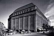 Stockmann Helsinki historiaa