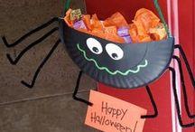 Artigianato di halloween
