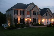 Low Voltage & LED Lighting Services