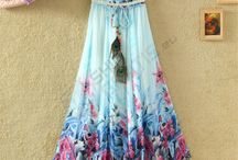 Ubrania - Spódnice