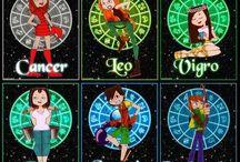 HOROSCOPE / Astrologia te pasionează? Cauți mereu să vezi ce i se prevede zodiei tale? Publicăm previziuni astrologice lunare. PS: sunt pe bune, nu copy-paste.