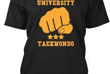 Taekwondo T-Shirts / Taekwondo T-Shirts