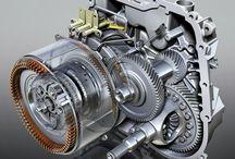 Mekanik Tasarımlar
