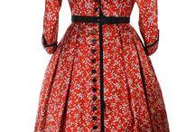 Vintage Clothing on Etsy by Hey Viv !