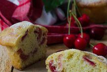 muffins e ciambelline