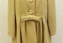 ♥ Années 1960 ♥ / Mode du 20ème siècle ////// 20th century fashion