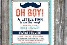 Jude Baby Shower