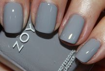 Polish Color combos and designs / Polish colors I want to try / by Sharalyn Morgan