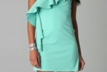 dresses i love / by Emma Warns