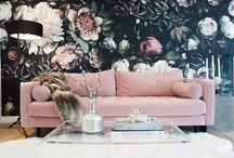 ♡Household♡: Living Room