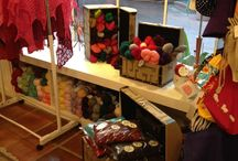 Events & Trunk Shows / Special events and trunk shows featuring your favorite yarns from Baah!
