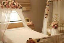 Doğum odası süsleme