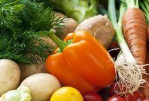 Veggie and Fruit Juice Recipes / by Arlene Mansfield