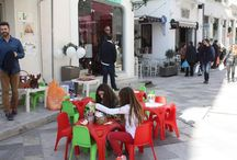 Christmas / New Year in Syros / Enjoy Christmas and New Year in Syros Island