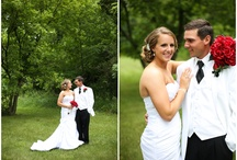 Wedding Pictures / by Marissa