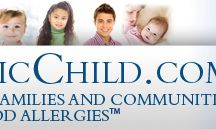 Food Allergy Organizations / Organizations to help families who manage food allergies