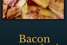 Just Bacon! / ...love in edible form!