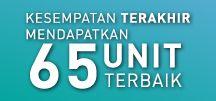 Superblok Apartemen Bassura City - DKI Jakarta / Guys... yg punya kesibukan tengah kota Jkt & cari hunian dlm kota. Web: apartemenkota.id Info: 087878315454