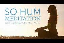 Meditation / South Florida Meditation offers workshops that will provide you with the tools and information you need in order to learn Deepak Chopra's style of meditation.