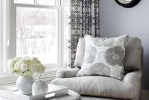 Home Decor: Living Room / by Aileen Almazora