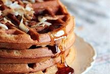 Food: Waffles