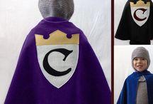 medieval costume / by Melanie Callaghan