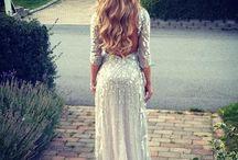 Bröllops hår