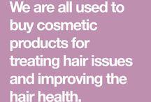 Things fir hair