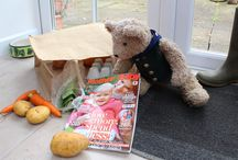 Binky Reviews / Read what the Mummy Bloggers and children's press think about Binky!