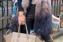 Fur style
