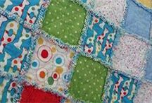 Quilting / by Nicole Cannon