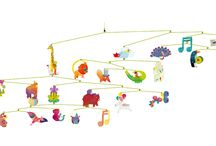 Mobiles / Look at our fantastic range of Mobiles, for all ages and uses!