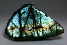 Gemstones, rocks, natural beauty. / by Stephanie HicksNeunert