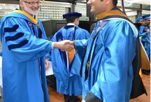NYIT Vancouver campus / New York Institute Of Technology , MBA graduation ceremony