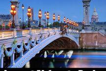 lowest airfare to Paris