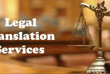 Legal Translation Services Resources / TridIndia offer certified and legal translation services in India and across the worldwide.