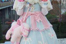 Principesse bubble- gum