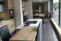 AshleyAnn / Kitchen, bathroom and bedroom furniture