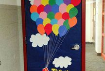 Anaokulu kapı