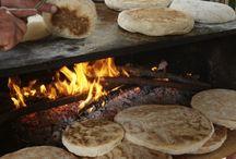 Madeira's kitchen