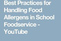 PEANUTS/PEANUT BUTTER Rock in School Meals