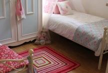 crochet rug / by Joanie Benninghofen Carter