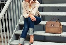 Street style / Street style / by Tracey Graham