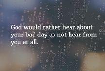~ Biblical ~