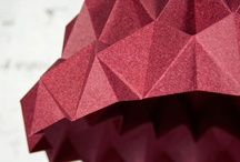INTERIOR | Origami