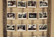 ENMARCAR / Ideas para enmarcar fotos para expos.