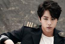 BTS : Jin ❤
